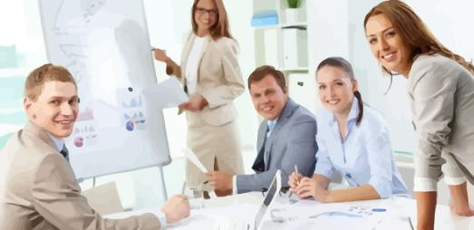 Management by objectives Business training
