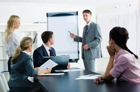 Business coaching St. Petersburg