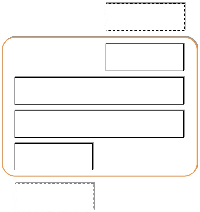 Рисунок схема по построению